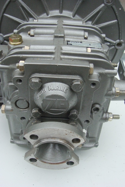 Sand in the gearbox - 2 10